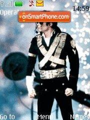 Rip Michael Jackson es el tema de pantalla