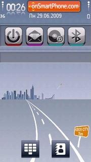 Kudocity Theme-Screenshot