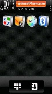 Dav Phones60 v5 by theme screenshot