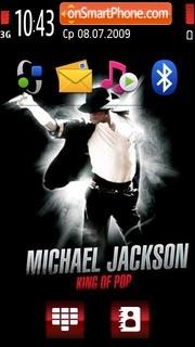 RIP MJ es el tema de pantalla