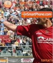 Livorno in A! theme screenshot