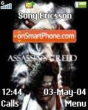Assassins Creed es el tema de pantalla