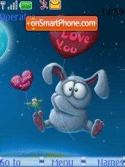 Love Phat theme screenshot