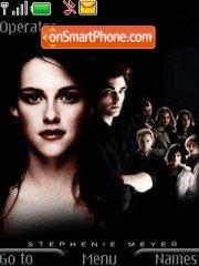 Twilight 08 theme screenshot