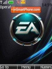 Ea Games 01 theme screenshot