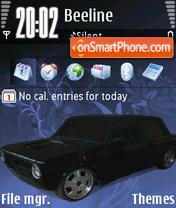 2101 theme screenshot