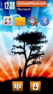 Lightday tema screenshot