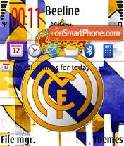 Real Madrid 2017 es el tema de pantalla
