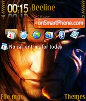 Prince Of Persia 03 theme screenshot