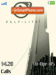 Aliance Tower es el tema de pantalla