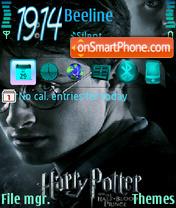 Harry Potter 24 es el tema de pantalla