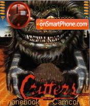 Critters Theme-Screenshot