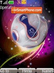Football 2011 es el tema de pantalla