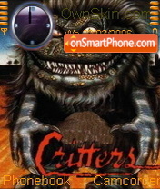 Critters 2 theme screenshot