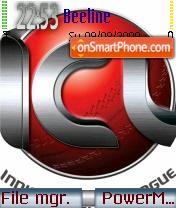 Icl theme screenshot
