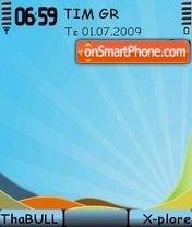 Visvaley theme screenshot