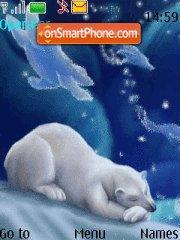 Bear Umka theme screenshot