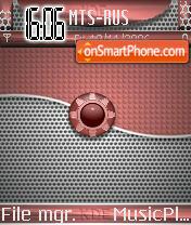 KDE theme screenshot