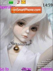 Doll es el tema de pantalla