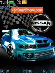 Nissan Concept Theme-Screenshot