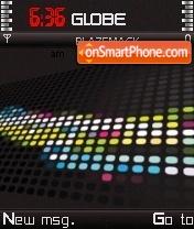 Equalizer 03 es el tema de pantalla