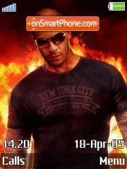 Vin Diesel es el tema de pantalla