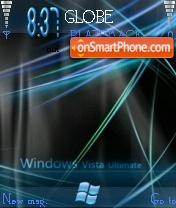 Vista Ultimate 02 theme screenshot
