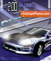 2 Fast 2 Furious 05 es el tema de pantalla