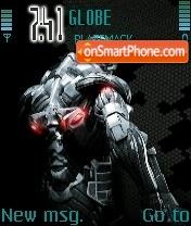 Crysis V7 es el tema de pantalla