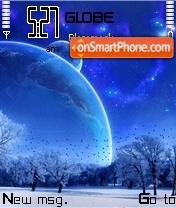 Blue Moon 02 es el tema de pantalla