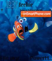 Nemo 04 theme screenshot