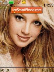Britney es el tema de pantalla