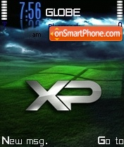 Deep Xp Mod For Os7 theme screenshot