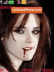 Download Twilight Eclipse 06 theme - 87825