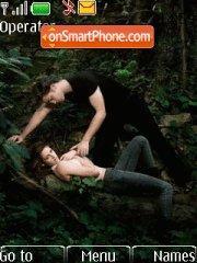 Twilight Film Theme-Screenshot