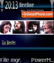 Beatles 02 es el tema de pantalla