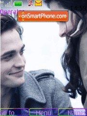 Twilight Photos theme screenshot