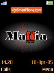 MaffiaNew es el tema de pantalla
