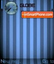 Скриншот темы 5800 Stripes S60 v2