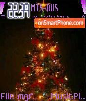 Xmas Tree es el tema de pantalla