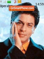 Shahrukh Khan es el tema de pantalla