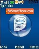 Core 2 Duo es el tema de pantalla