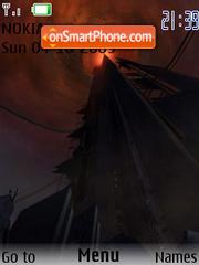 Half-Life 2 tema screenshot