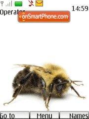 Bumblebee theme screenshot