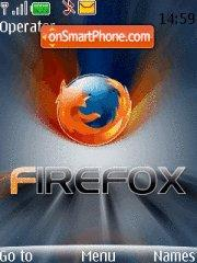 Firefox 09 Theme-Screenshot