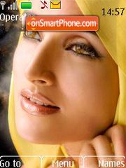 Sushma Reddy theme screenshot
