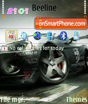 Grid 02 es el tema de pantalla