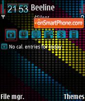CMYK 01 es el tema de pantalla