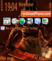 Silent hill 5 theme screenshot