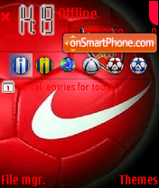 Arsenal 11 es el tema de pantalla